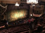 Pippin at the Music Box Theater