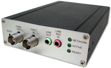 Sercomm NV412A video encoder