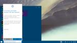 Cortana start
