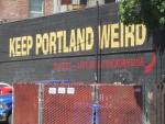 is Portland weird?