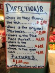 Pike Place Market directions