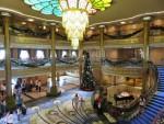 Fantasy lobby
