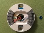 Nest base plate