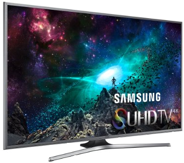 Samsung UN50JS7000