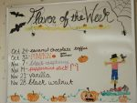 Young's Flavors of the Week