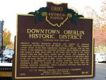 historic Oberlin