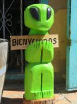 obligatory Roswell alien