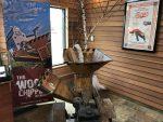 Fargo wood chipper
