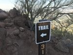 Echo Canyon Trail