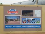 Skyliner signs