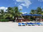 villa on Harvest Caye