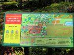 Dole Plantation map