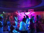 WHP dance floor