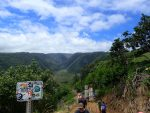 Polulu Trail trailhead