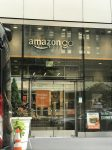spotted this Amazon Go store on Park Avenue