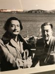 Disney and Dali