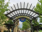 new Ratatouille ride in France