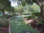Fantasia Mini Golf Fairways